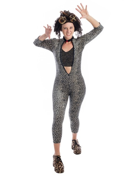 Scary Spice Girls Costume