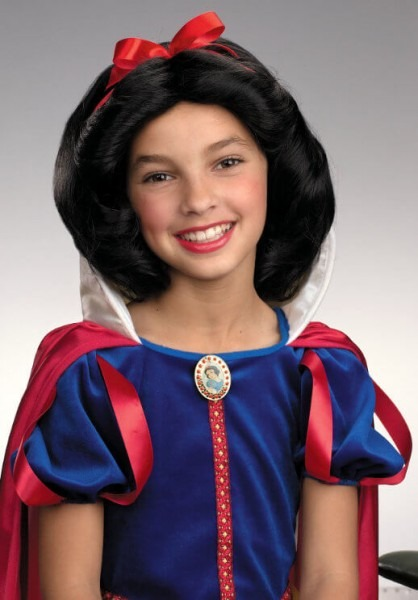 Snow White Wig For Child