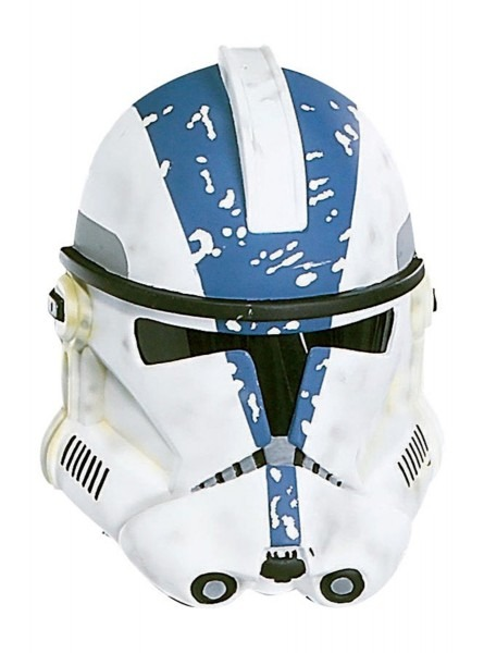 Clone Trooper Mask (child)  Fast Delivery