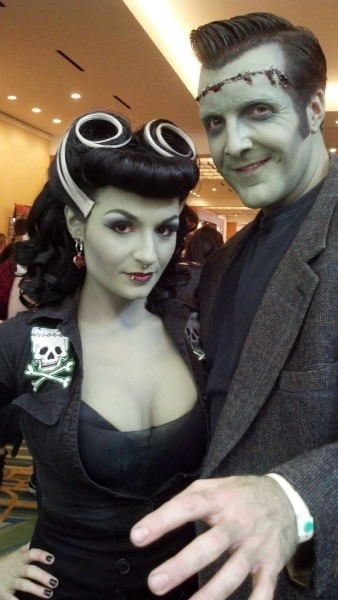 Image Result For Best Frankenstein And Bride Of Frankenstein