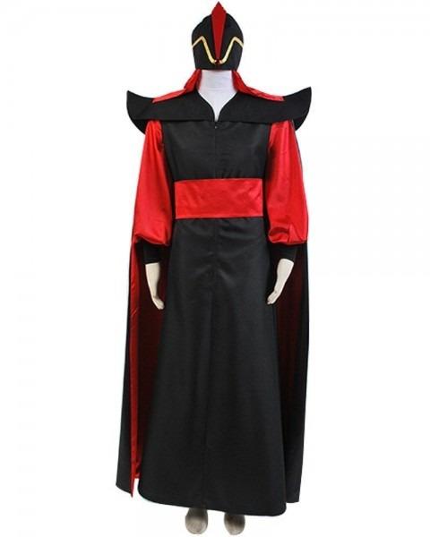 Diy Jafar Costume