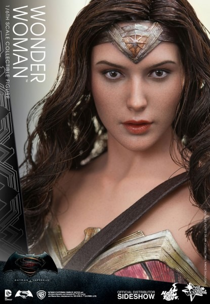 Hot Toys Wonder Woman
