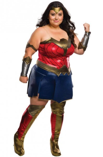6 Places To Shop For Plus Size Halloween Costumes & Our Faves!