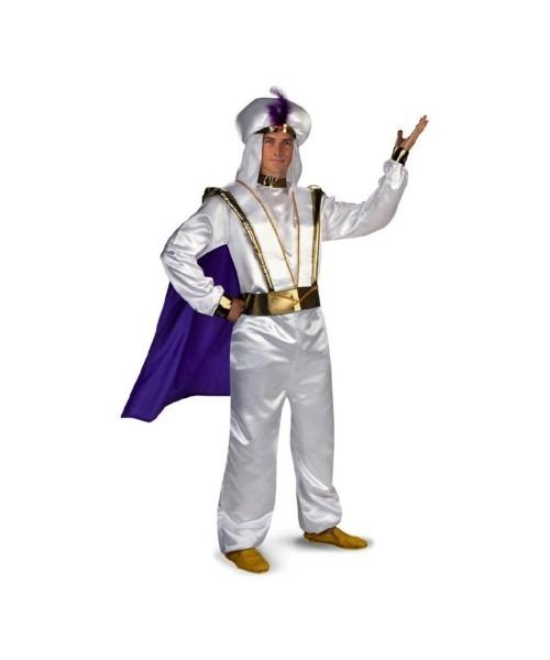 Adult Aladdin Disney Halloween Costume