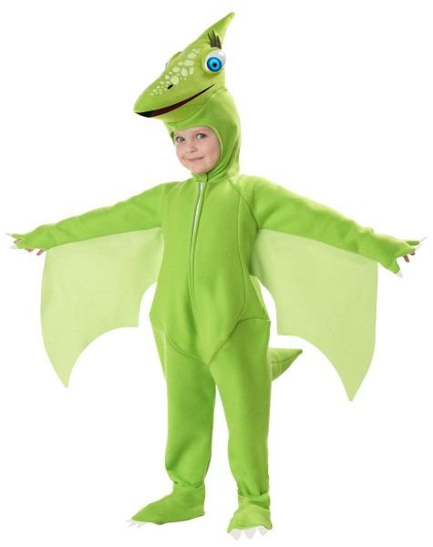 Dinosaur Train Tiny Costume