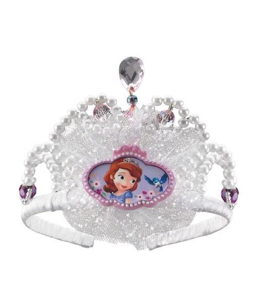Disney Sofia The First Girls Tiara