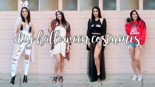 Diy Halloween Costumes 2017 Ideas Of Diy Womens Halloween Costumes