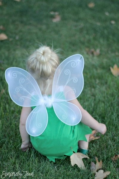 70+ Easy Halloween Costumes For Girls [patterns] – Tip Junkie