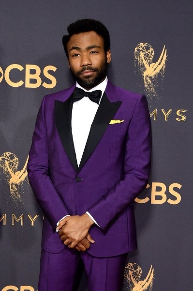 Congrats Donald Glover On The  Emmy Win!  Prince Would Be Proud Of