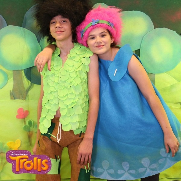 Dreamworks Trolls On Twitter   We've Got Your Halloween Costumes
