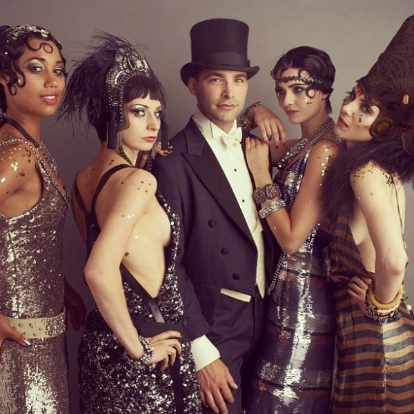 97 Best The Great Gatsby Party Theme Images On Best Party Supply