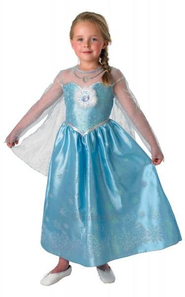Fancy Dress Factory  889544elsa