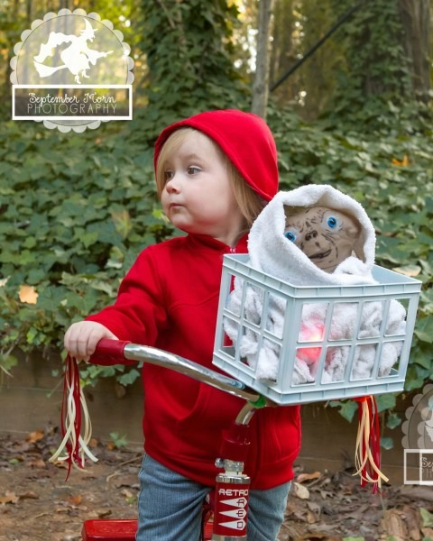 50 New Et Costume Toddler