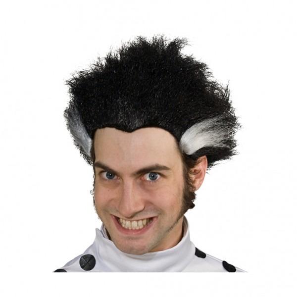 Mad Scientist Adult Halloween Wig