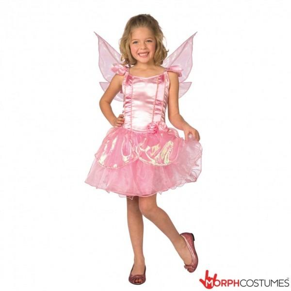 Pink Girls Light