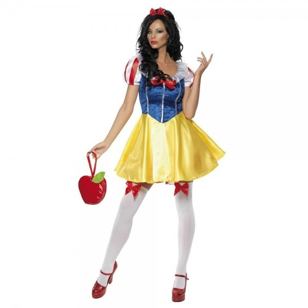Fever Snow White Adults Costume