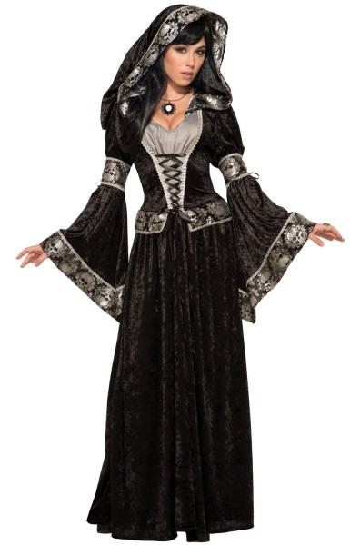 Dark Sorceress Adult Costume