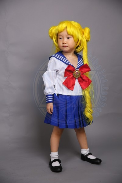 Free Shipping Sailor Moon Crystal Princess Sailor Moon Tsukino