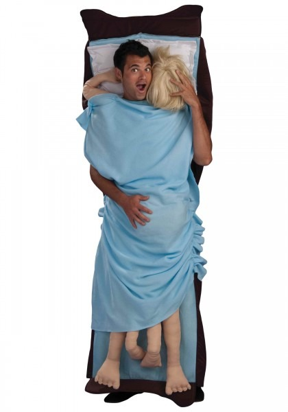 Funny Halloween Costume Ideas Adults  Halloween Costume