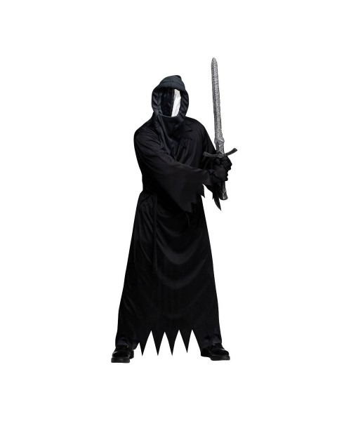 Ghost Ghoul Mirror Costume