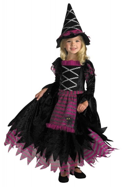 Girls Fairytale Toddler Witch Costume Toddler Witch Costumes Mr