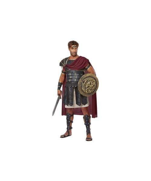 Roman Gladiator Halloween Adult Costume