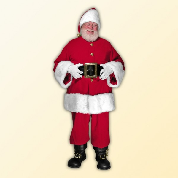 Santa & Co  Llc – Professional Santa Suits & Accessories