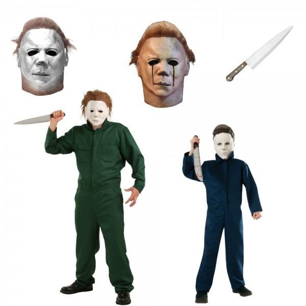 Best Horror Movie Costumes