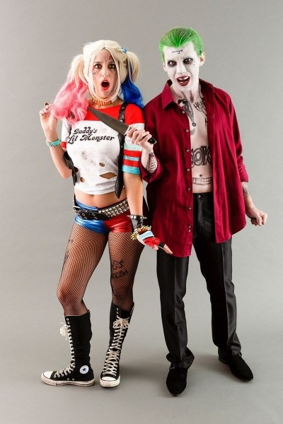 Halloween Costume Ideas For Couples For 2017 Festival Around The