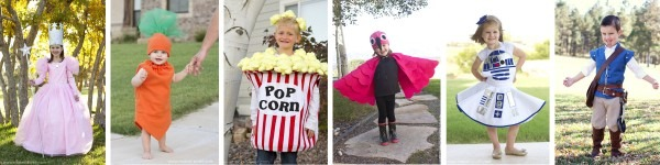 Diy Mary Poppins Costume – Make It And Love It