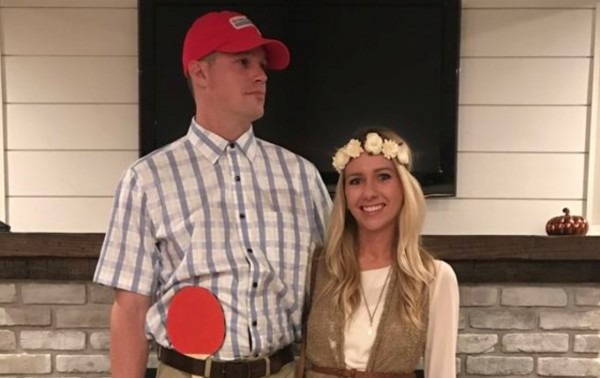 The 21 Best Couple Halloween Costumes We Have Seen So Far
