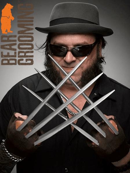 Our Top 5 Halloween Ideas For Bearded Men ⋆ Bear Grooming