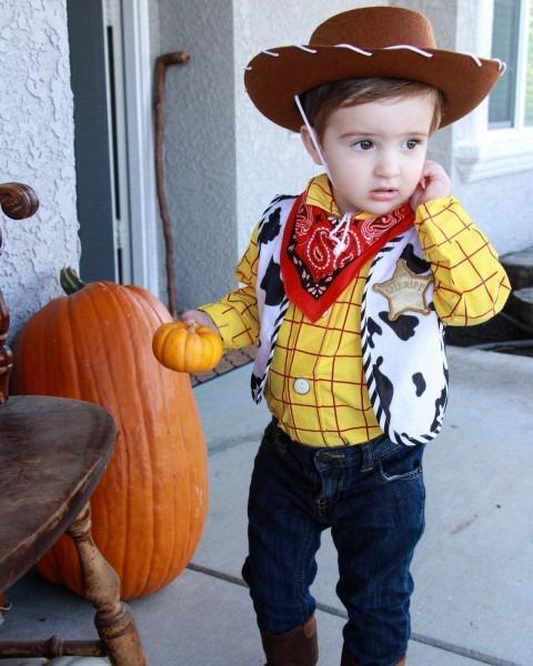 Adult Woody Costume Halloween Diy Costumes For Kids  Bluehalloween