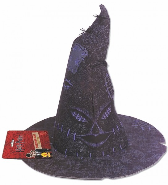 Harry Potter Costume Accessory — Child's Sorting Hat
