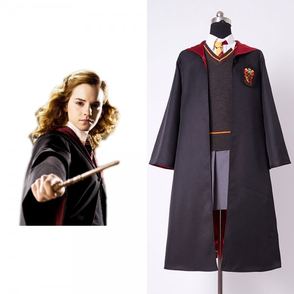 Aliexpress Com   Buy Hermione Granger Carnival Cosplay Costume
