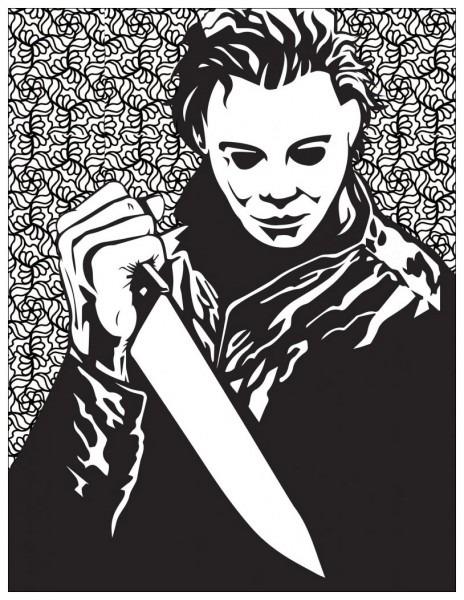 Horror Michael Myers