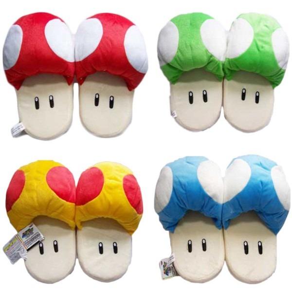 Anime Cartoon Super Mario Bros Mario & Luigi Cosplay Stuffed Plush