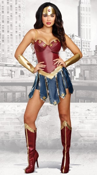 Aliexpress Com   Buy Halloween 2018 Wonder Woman Costume Gal Gadot