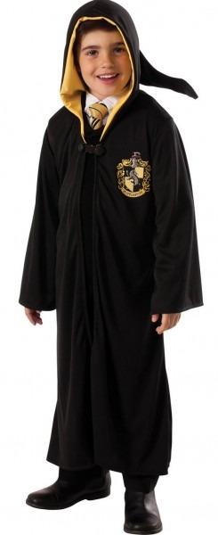 Kids Harry Potter Hufflepuff Robe
