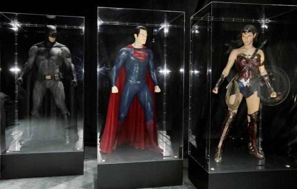 Batman V  Superman  Hi