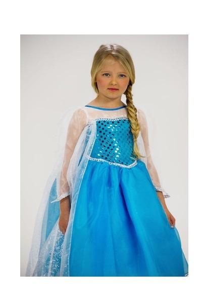 Elsa Princess Dress On Storenvy