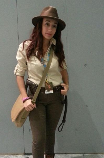 Indiana Jones Costumes (for Men, Women, Kids)
