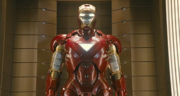 I Vendicatori Immagini Iron Man Suit Hd Wallpaper And Background