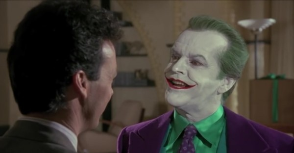 Jack Nicholson's Joker Costume Is Up For Auction