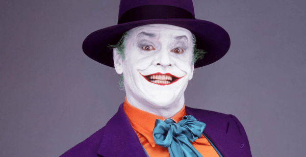 Jack Nicholson's Joker Costume Is About To Go Up For Sale