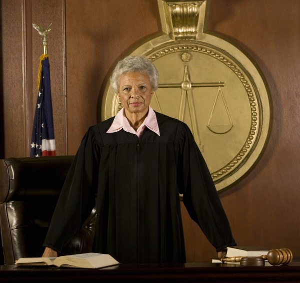 Why Do Judges Wear Robes