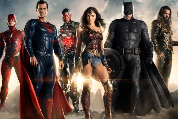 Justice League  What You Need To Remember