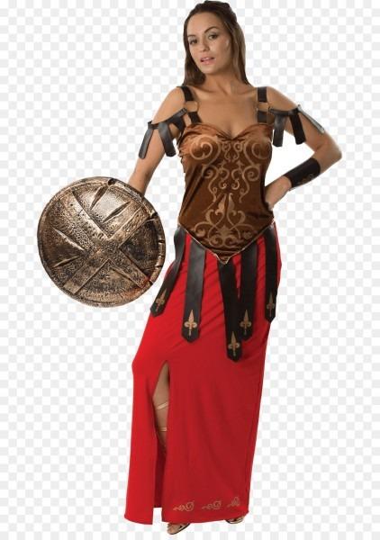 Costume Party Dress Woman Halloween Costume