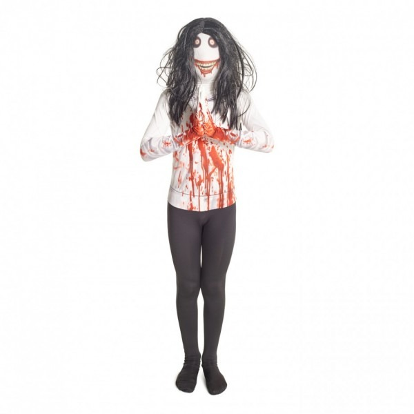 Jeff The Killer™ Kids Morphsuit