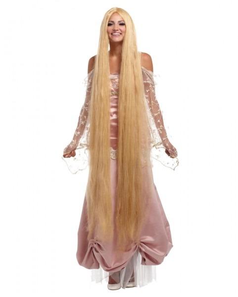 Lady Godiva Longhair Wig Xxl For Halloween